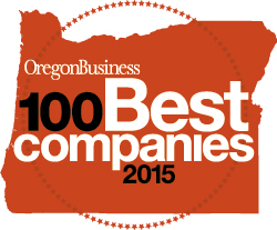 Cascade Energy is one of Oregon's top companies.