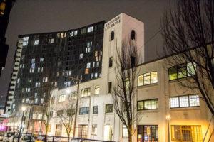 Cascade Energy Portland, OR office building