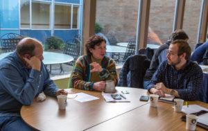 photo of SEM cohort participants