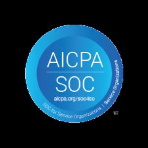 AICPA SOC Certification Logo